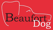beaufort dog logo